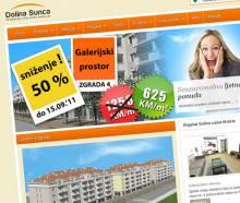 WEB aplikacija za prodaju nekretnina