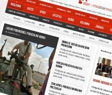 News portal